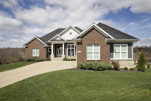 5604 Morningside Dr, Crestwood, KY 40014 (#1501316) :: The Sokoler-Medley Team