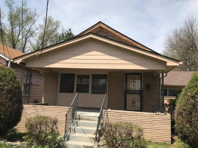 3423 Dumesnil St, Louisville, KY 40211 (#1501320) :: The Stiller Group
