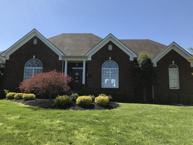 135 Maywood Ave, Bardstown, KY 40004 (#1501357) :: Segrest Group