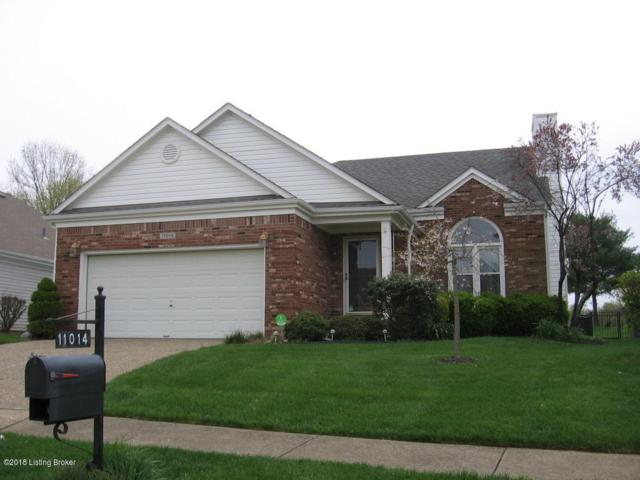 11014 Fairway Pointe Dr, Louisville, KY 40241 (#1501384) :: Team Panella