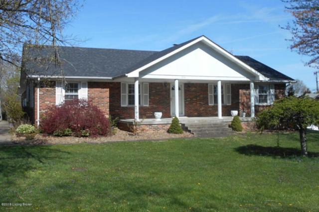 304 Wallace Ave, Leitchfield, KY 42754 (#1501405) :: Segrest Group