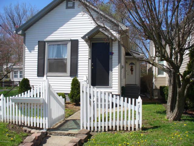 1226 Fischer Ave, Louisville, KY 40204 (#1501456) :: The Elizabeth Monarch Group