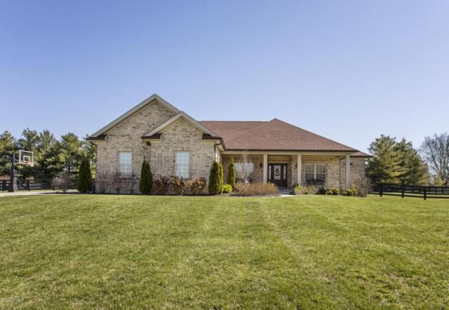 3105 School House Rd, Goshen, KY 40026 (#1501459) :: The Stiller Group