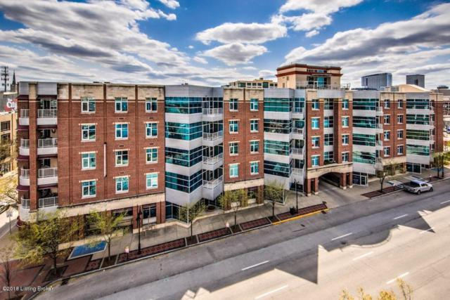 324 E Main St #511, Louisville, KY 40202 (#1501564) :: Segrest Group