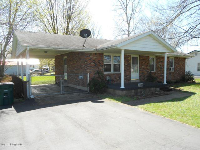 904 Michelle Way, Irvington, KY 40146 (#1501573) :: The Stiller Group