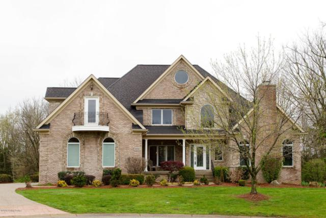 2202 Polo Mount Ct, Louisville, KY 40245 (#1501579) :: Team Panella
