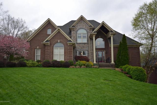 8007 Kendrick Crossing Ln, Louisville, KY 40291 (#1501586) :: Segrest Group