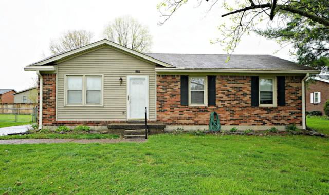 1077 Red Bird Ct, Shelbyville, KY 40065 (#1501592) :: The Elizabeth Monarch Group