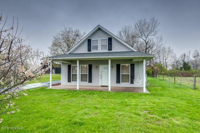 1009 Heinsville Rd, Shelbyville, KY 40065 (#1501606) :: The Elizabeth Monarch Group