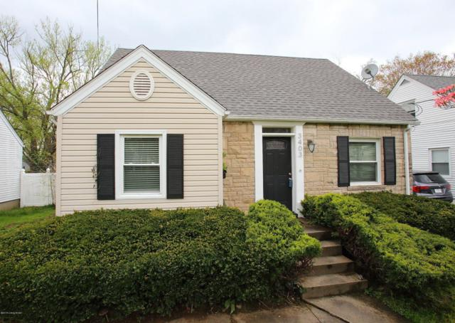 3403 Grandview Ave, Louisville, KY 40207 (#1501617) :: The Elizabeth Monarch Group