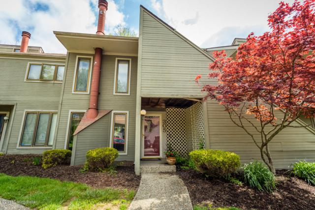 305 Crescent Spring Dr #305, Louisville, KY 40206 (#1501623) :: The Elizabeth Monarch Group