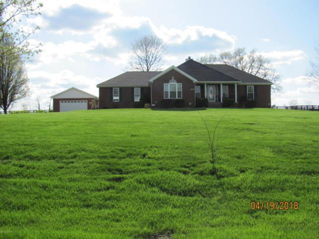 90 Wilsonville Heights Dr, Fisherville, KY 40023 (#1501637) :: The Elizabeth Monarch Group
