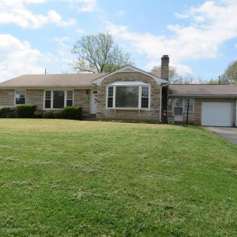 2804 Browns Ln, Louisville, KY 40220 (#1501646) :: The Elizabeth Monarch Group