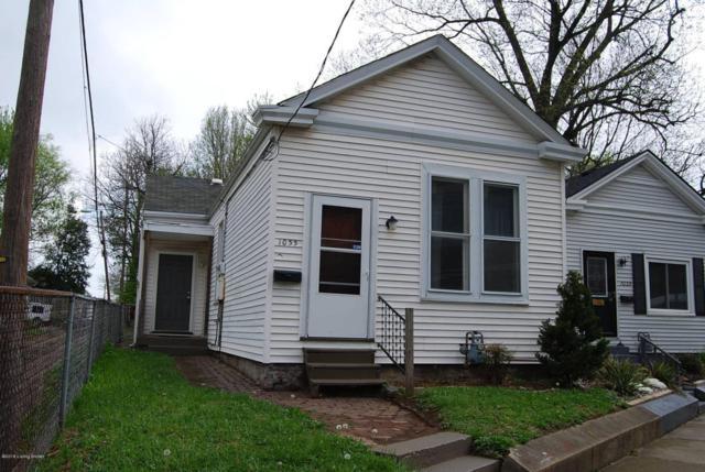 Louisville, KY 40204 :: The Elizabeth Monarch Group