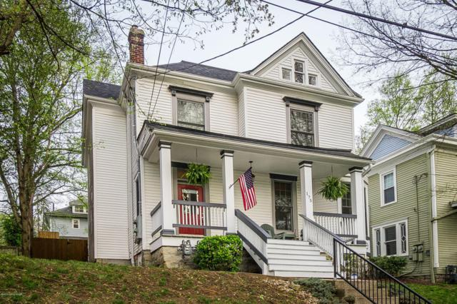 175 Coral Ave, Louisville, KY 40206 (#1501670) :: The Elizabeth Monarch Group