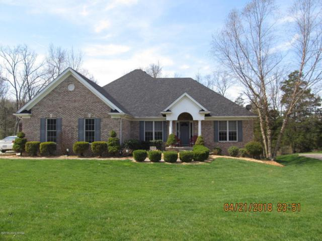 3004 Shaded Creek Ct, La Grange, KY 40031 (#1501674) :: The Elizabeth Monarch Group