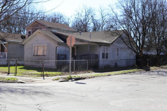 1556 W Breckinridge St, Louisville, KY 40210 (#1501684) :: The Sokoler-Medley Team