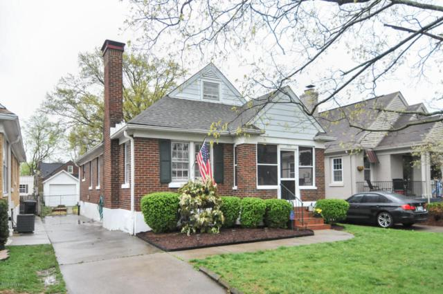 205 Mccready Ave, Louisville, KY 40206 (#1501686) :: The Elizabeth Monarch Group