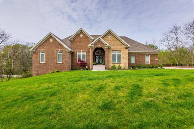 12311 Ridgeview Dr, Goshen, KY 40026 (#1501750) :: The Sokoler-Medley Team