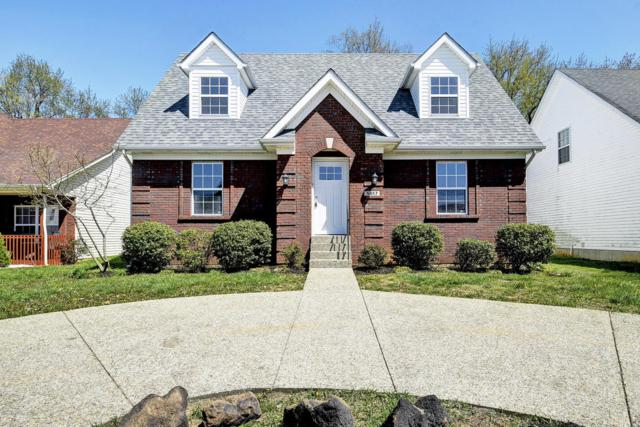 5017 Roy William Pl, Louisville, KY 40228 (#1501771) :: The Sokoler-Medley Team