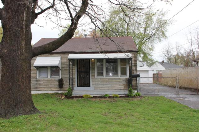 2605 Briargate Ave, Louisville, KY 40216 (#1501779) :: The Stiller Group