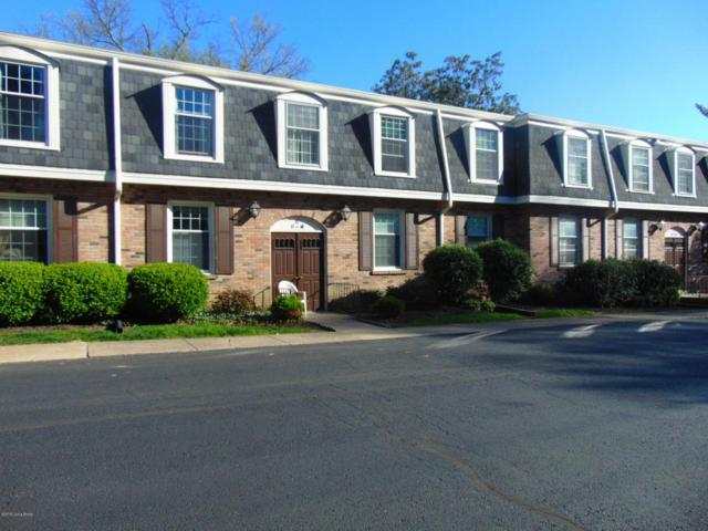 521 Zorn Ave C-1, Louisville, KY 40206 (#1501997) :: Segrest Group