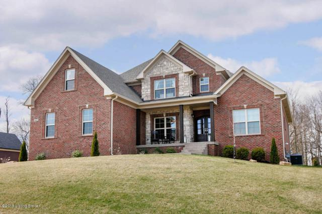 5903 Stockton Pl, Crestwood, KY 40014 (#1502002) :: The Sokoler-Medley Team