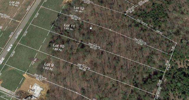 Lot 10,432 Solitude Way, Shepherdsville, KY 40165 (#1502005) :: The Sokoler-Medley Team