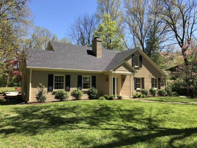 1607 Old Harrods Creek Rd, Louisville, KY 40223 (#1502124) :: The Stiller Group