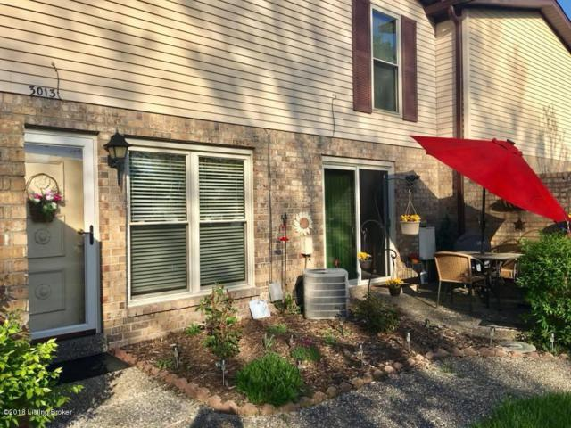 3013 Groveview Ct, Louisville, KY 40214 (#1502139) :: The Elizabeth Monarch Group