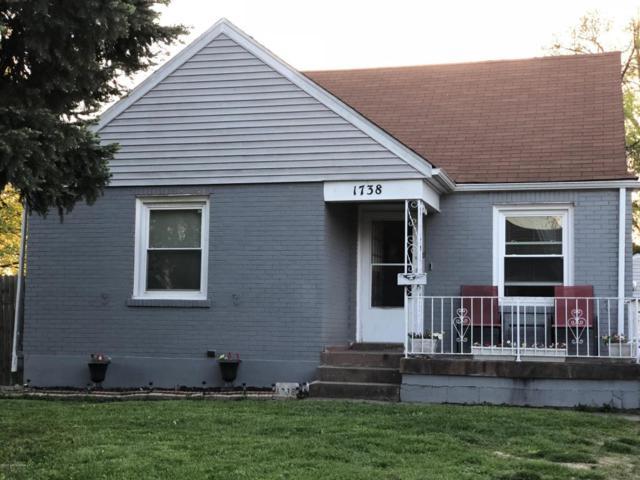1738 Gregg Ave, Louisville, KY 40210 (#1502172) :: The Sokoler-Medley Team