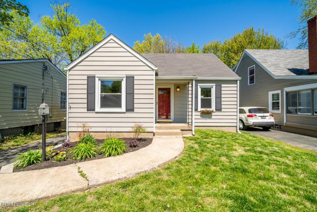 3513 Warner Ave, Louisville, KY 40207 (#1502191) :: The Stiller Group