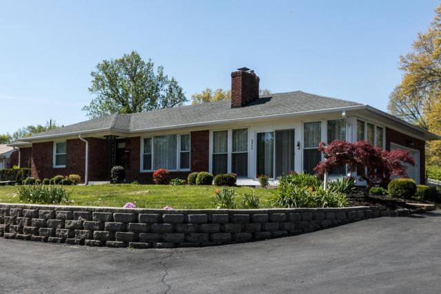 2802 Browns Ln, Louisville, KY 40220 (#1502194) :: The Stiller Group