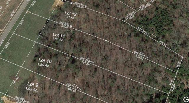 lot11,456 Solitude Way, Shepherdsville, KY 40165 (#1502213) :: The Sokoler-Medley Team