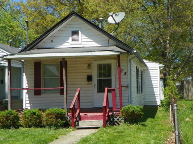 925 Camden Ave, Louisville, KY 40215 (#1502252) :: The Sokoler-Medley Team