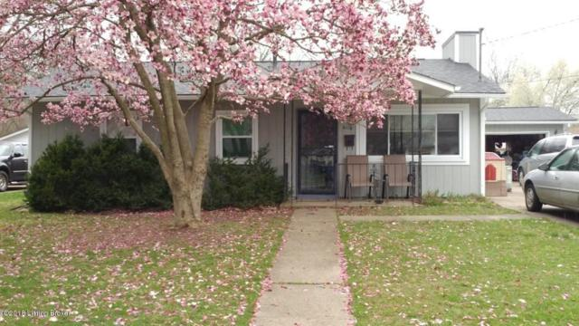 6110 Count Turf Dr, Louisville, KY 40272 (#1502254) :: Team Panella