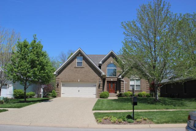 1204 Crosstimbers Dr, Louisville, KY 40245 (#1502257) :: The Sokoler-Medley Team