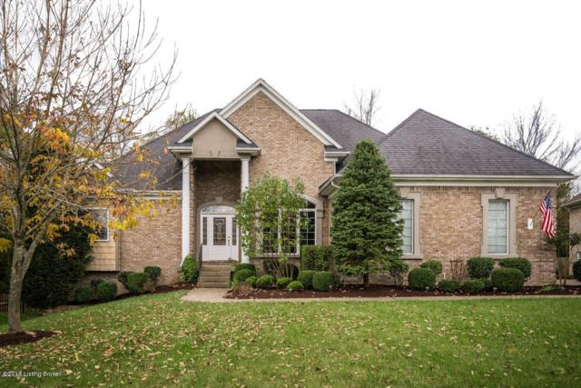 12600 Valley Pine Dr, Louisville, KY 40299 (#1502290) :: The Stiller Group