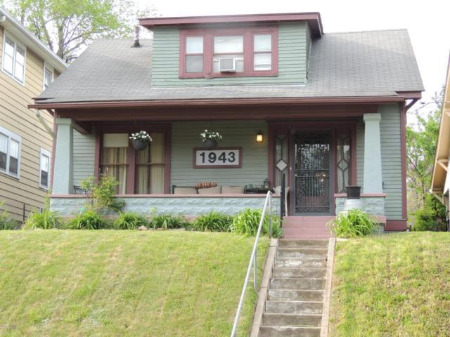 1943 Payne St, Louisville, KY 40206 (#1502314) :: Team Panella