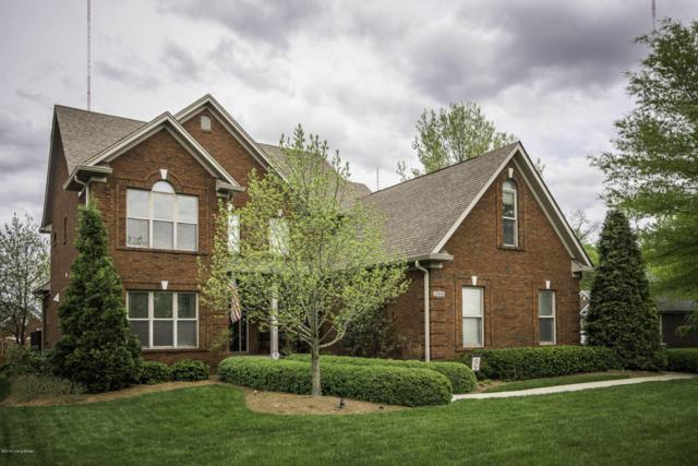 13416 Shady Creek Cir, Louisville, KY 40299 (#1502360) :: The Stiller Group