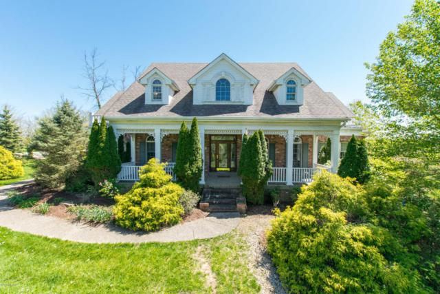 14809 Old Henry Rd, Louisville, KY 40245 (#1502380) :: Team Panella