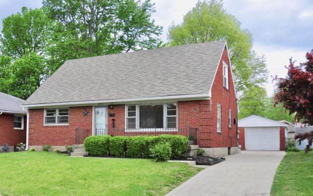 3733 Stanton Blvd, Louisville, KY 40220 (#1502420) :: The Stiller Group