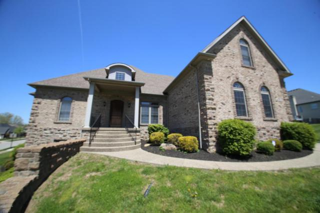 913 Fossil Creek Cir, Louisville, KY 40245 (#1502427) :: The Sokoler-Medley Team