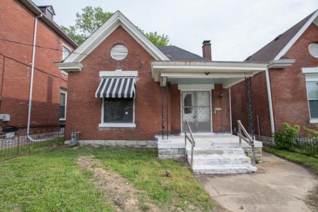 2117 W Main St, Louisville, KY 40212 (#1502431) :: Team Panella