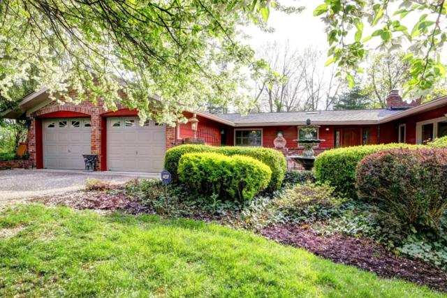 402 N Hubbards Ln, Louisville, KY 40207 (#1502448) :: The Stiller Group