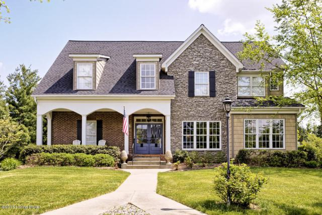 7523 Creekton Dr, Louisville, KY 40241 (#1502464) :: The Stiller Group
