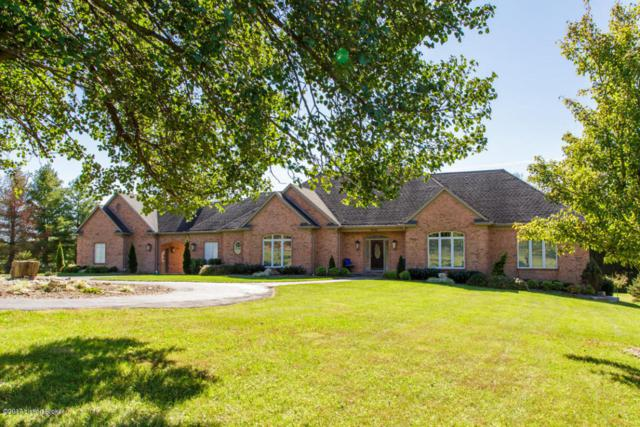 18706 Shelbyville Rd, Fisherville, KY 40023 (#1502492) :: The Stiller Group
