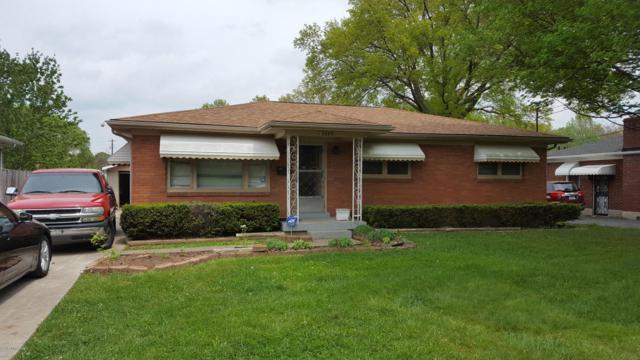 3235 Poplar View Dr, Louisville, KY 40216 (#1502497) :: The Sokoler-Medley Team