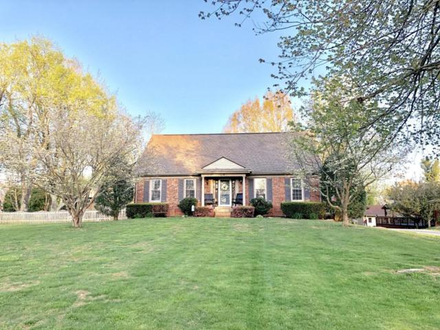 278 Mill Run Rd, Shepherdsville, KY 40165 (#1502534) :: The Sokoler-Medley Team