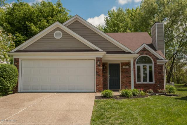 4813 Fairway Pointe Ct, Louisville, KY 40241 (#1502576) :: Team Panella